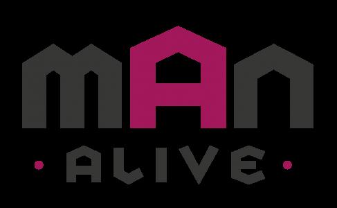 Man Alive Studios