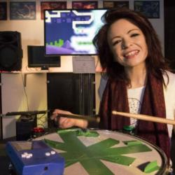 Game Boy DJ opens Scotland's biggest video games festival