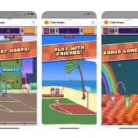 Cobi Hoops makes it to a Digital Trends top games list for 2020