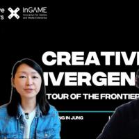 InGame speakers magical session at Beyond Conference